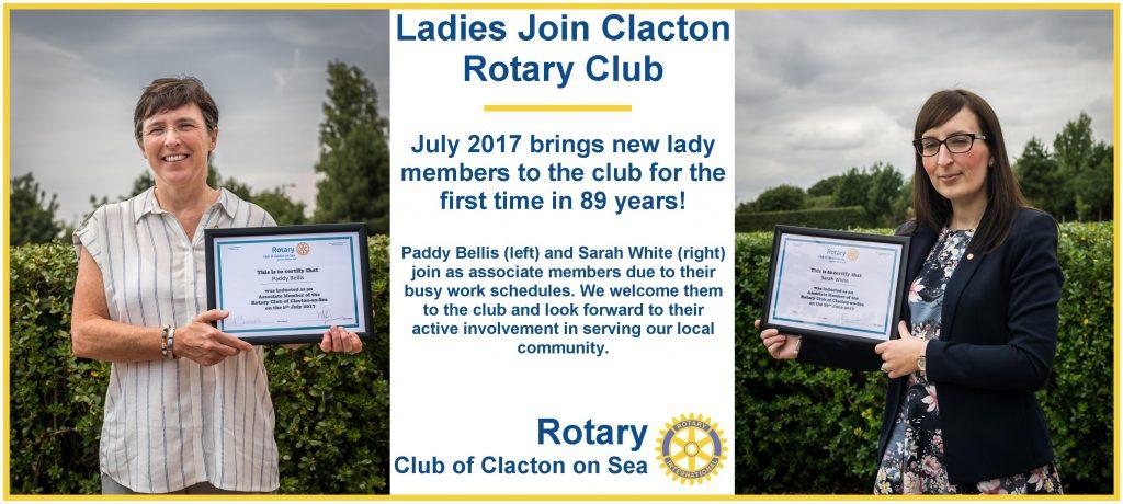 Ladies Join