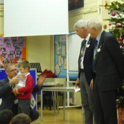 St Osyth C of E Primary School
