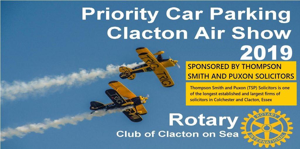 Clacton Air Show 2019